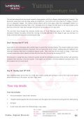 Bespoke Trip - Whistling Arrow - Page 7