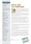 NOTER - Dansk Beton - Page 3