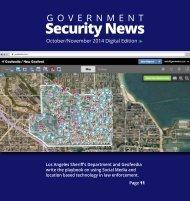 GSN 2014 October/November Digital Edition