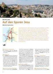 können Sie den Reiseverlauf als PDF-Datei (334 KB) - bei Biblische ...