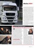 Trucker Supertest - Transport efficiency - Page 7