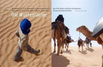 Die Wüstenläufer