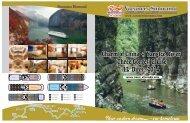 Charm of China + Yangtze River (Three Gorges) Cruise ... - Sinorama