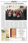 Adventszeitung - Morus Verlag - Seite 6