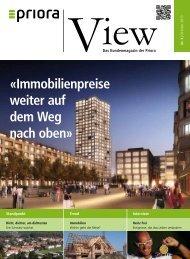 Download Kundenmagazin - Priora Gruppe
