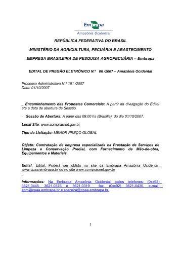 Edital Limpeza Predial AJU.pdf - Embrapa