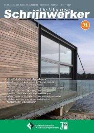 nieuwe regeling t Nieuwe norm beglazing van - Magazines ...