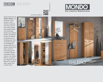 balero magazine. Black Bedroom Furniture Sets. Home Design Ideas