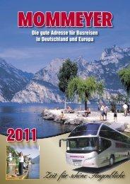 geht's zum aktuellen Katalog 2012 - Mommeyer