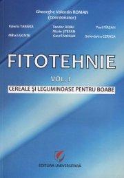 Fitotehnie 2011.pdf - Facultatea de Agricultură