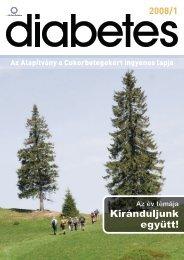 2008/1 - Diabetes
