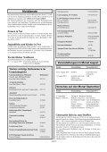 Mohlsdorfer Salatkirmes 2007 – kultureller Höhepunkt in unserer ... - Page 6