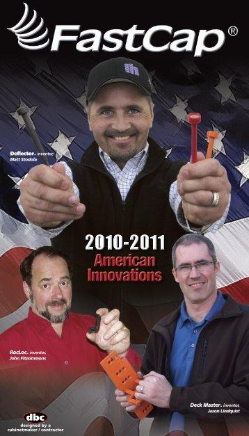 fastcap 21-30 - Roberts Company, Inc.