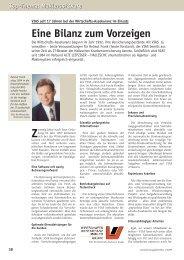 Top-Thema - Lutronik Software GmbH