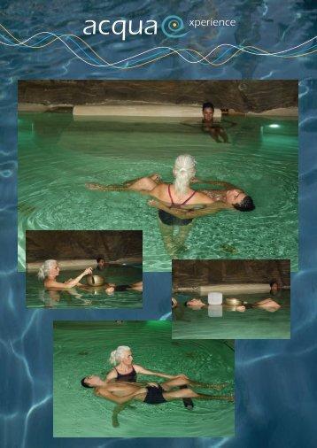 acqua xperience acqua xperience - Tombolo Talasso Resort