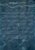 acqua xperience acqua xperience - Tombolo Talasso Resort - Page 2