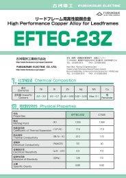 EFTEC-23Z