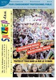 journal61.pdf - Le Snuep