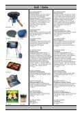 HERMET AG KURAN SPORT ENGROS Camping / Outdoor - Page 4