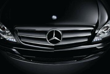 Equipment - Mercedes-Benz Nigeria