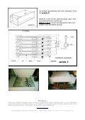Een U.V. lichtbak bouwen - René Smets - Picto Benelux - Page 2