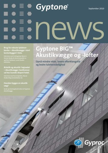 Download Gyptone News nr. 2