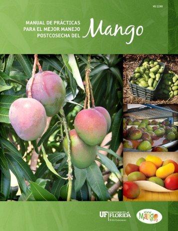 la Guía del Manual de Mejores Prácticas en - National Mango Board