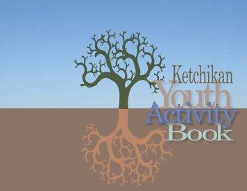 Ketchikan Youth Activities Guide - Ketchikan Gateway Borough ...