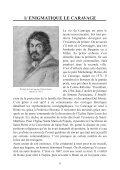 Caravaggio - cercle lyrique de metz - Page 6