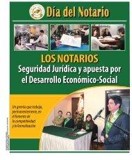 Suplemento Día del Notario - Colegio de Notarios de Lima