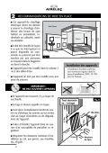 Notice d'Utilisation - Radiateur Plus - Page 4