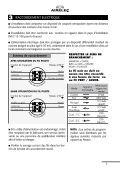 Notice d'Utilisation - Radiateur Plus - Page 5