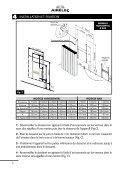 Notice d'Utilisation - Radiateur Plus - Page 6