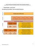 Modulhandbuch WiSe 2013/14 - M.Sc. Umweltwissenschaften ... - Page 3