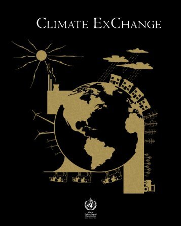 Climate exChange - E-Library - WMO