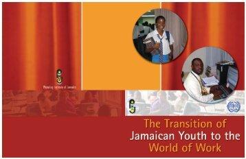 The Transition of Jamaican - International Labour Organisation ...