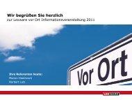 Lexware buchhalter 2012 - Lutz Consulting GmbH