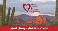 of PediAtric cArdiology - Children's Heart Center