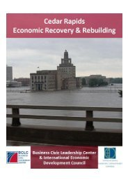 Disaster Recovery & Funding Gaps
