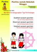 Paritta untuk Sekolah Minggu (3.7 MB) - DhammaCitta - Page 5