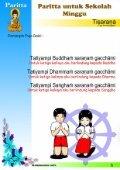 Paritta untuk Sekolah Minggu (3.7 MB) - DhammaCitta - Page 7