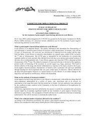 aztreonam lysinate for the treatment of gram - Malattie metaboliche.it