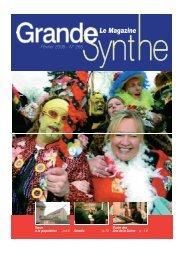 Le Magazine - Ville de Grande-Synthe