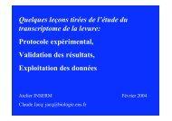 Présentation au format PDF - Ens