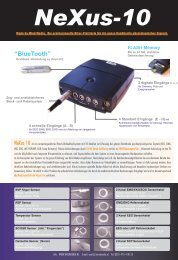 Informieren Sie sich hier über den Nexus-10