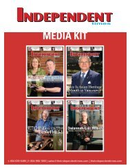 Media Kit - Independent Times