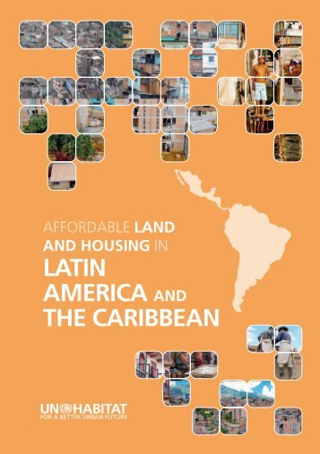 LATIN AMERICA AND THE CARIBBEAN - UN-Habitat
