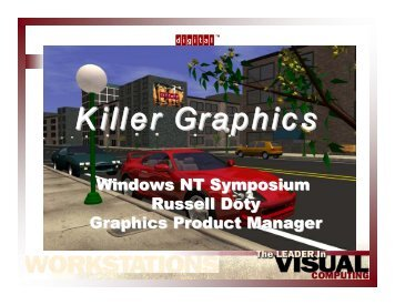 Killer Graphics - Teamdoty.us