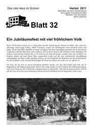 Blatt 32 - moeslihaus.ch - Das Rote Haus im Grünen