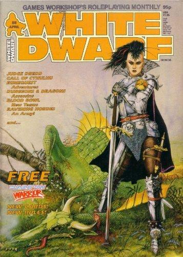 White Dwarf 88.pdf - Lski.org